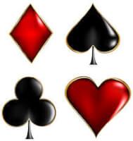 Verschillende spelvarianten