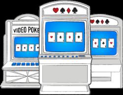 Video poker regels